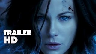 Underworld: Blood Wars - Official Film Trailer 2 2017 Kate Beckinsale Action Movie HD