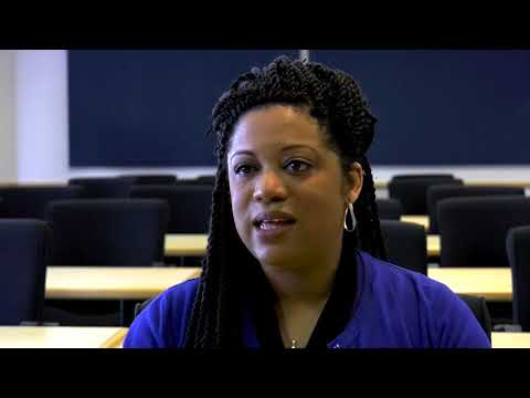 Staff and Faculty Campaign - Belinda's Story