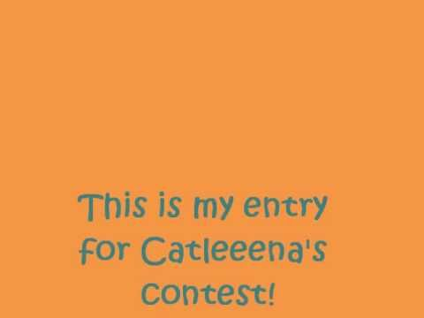 My entry for Catleeena's contest