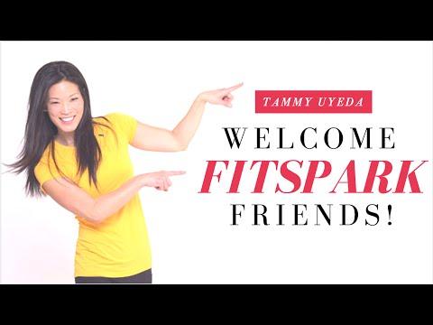FitSpark - Best Fitness Workout Exercise App