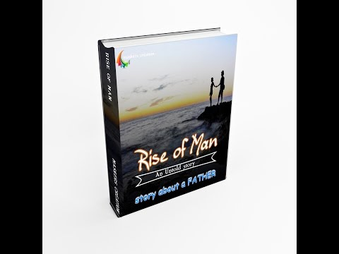 Photoshop tutorial for book design easy way to earn money in Photoshop