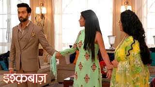 Shivaay FIGHTS With His Mom For Anika | इष्क़बाज़ | Ishqbaaz