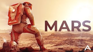 MARS: Humanity's Most Dangerous Mission