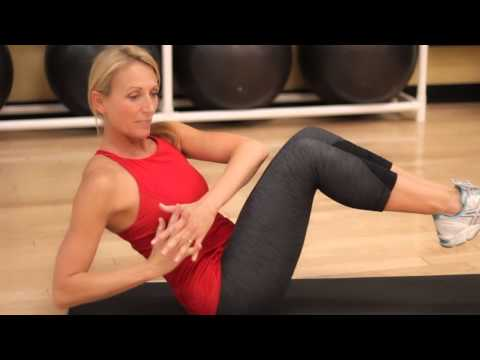 Tightening & Toning Your Stomach After a Birth