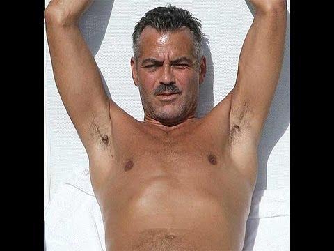 Xxx Mp4 Is George Clooney A Sex Addict Perez Hilton 3gp Sex