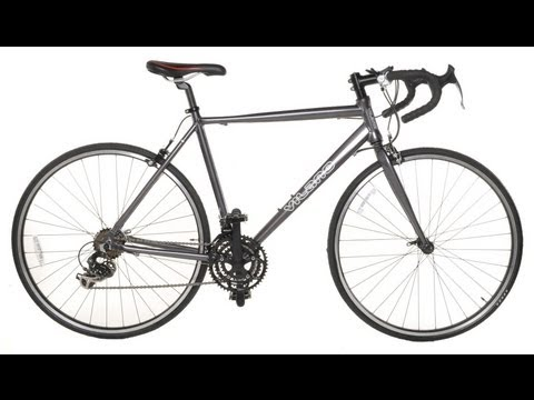 Vilano TUONO Aluminum Road Bike w/ Shimano