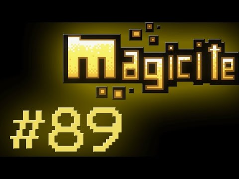 Let's Play: Magicite - Episode 89 [Fire Bugs]