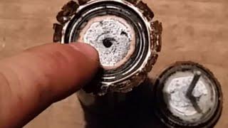 Recharging Alkaline Batteries
