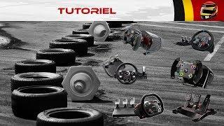Tutoriel #24 : Choisir son volant - Sim Racing - 2019