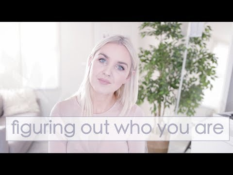 How to Figure out Who you Are to Be a Better You