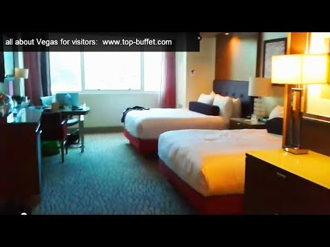 Mirage Hotel Vegas Rooms Strip View: how to book a good room