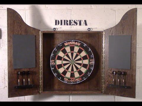 ✔ DiResta Dart Board