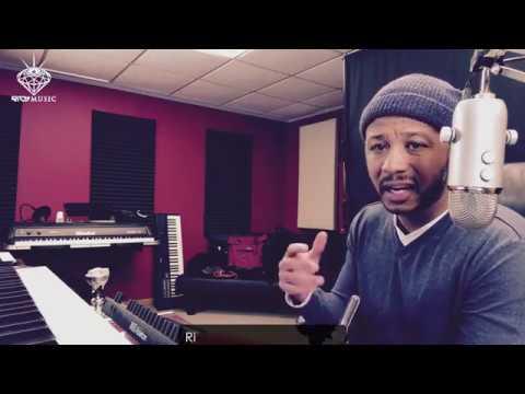 Ableton Live Beat Breakdown 54 - Dancehall Type Beat