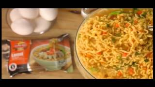 "Lucky Me! Special Lomi ""Todo"" TV Commercial"