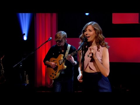 Lake Street Dive - Call Off Your Dogs - Later… with Jools Holland - BBC Two
