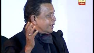 Mithun Chakravorty on Kolkata Film Festival