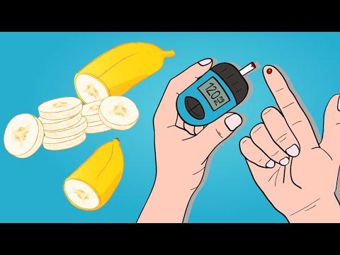 Can You Eat Bananas If You Have Diabetes ? Do Bananas Raise Your Blood Sugar ? HealthPedia