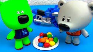 Download Ми-ми-мишки мультики с игрушками Истории игрушек для детей Toys for kids Video