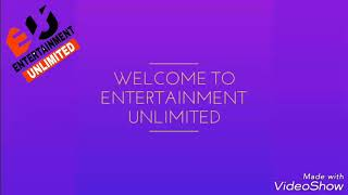 Welcome to Entertainment Unlimited!