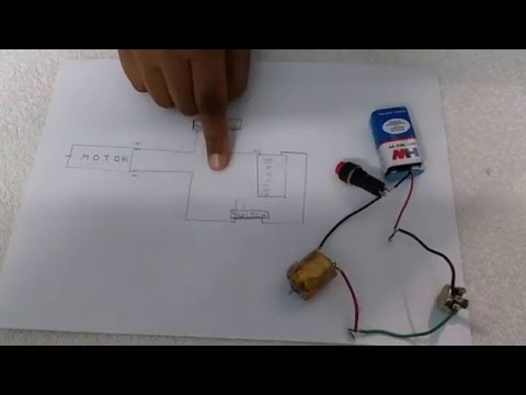 How to make a fan speed regulator ?