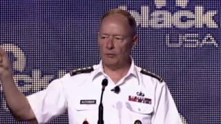 NSA Director Keith Alexander Keynote at Black Hat USA