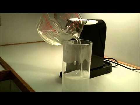 Descaling A Nespresso Coffee Machine