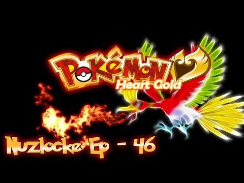 Pokemon: Heart Gold Nuzlocke Let's Play EP46 -