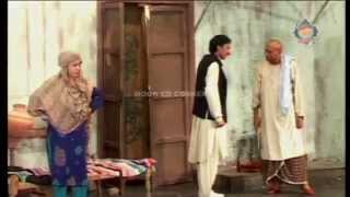Best Of Iftkhar Thakur and Akram Udass Pakistani Stage Drama