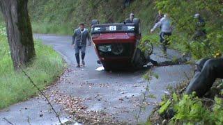 Best of rallye  ( crash ans show )