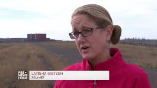 The battle for Minnesota's $1 trillion mining jackpot
