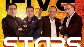 Five Stars - Makayenche Maa Men - CHAABI MAROCAIN   شعبي مغربي