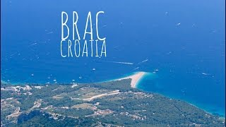 Download Best Place To Visit on Island Brac Croatia Video