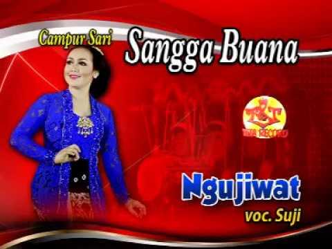 Lirik Lagu NGUJIWAT Langgam Karawitan Campursari - AnekaNews.net