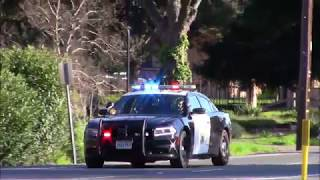 chp dodge charger responding Videos - 9tube tv