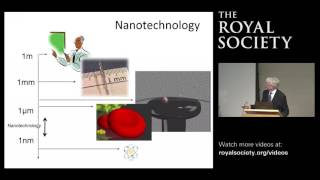 Clifford Paterson Lecture 2016: The attractions of magnetism: chips, cancer and crime