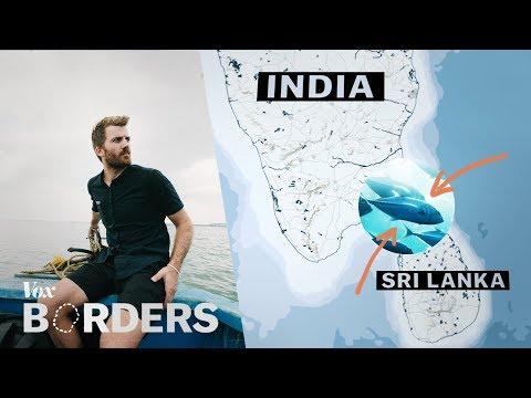 Xxx Mp4 India And Sri Lanka 39 S Violent Fight Over Fish 3gp Sex