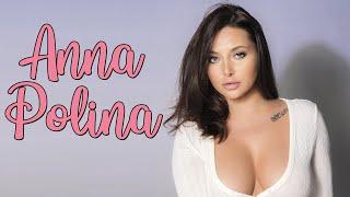 Anna Polina Russian actress and model