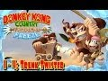 Donkey Kong Country Tropical Freeze Part 4 Trunk Twister 1 4