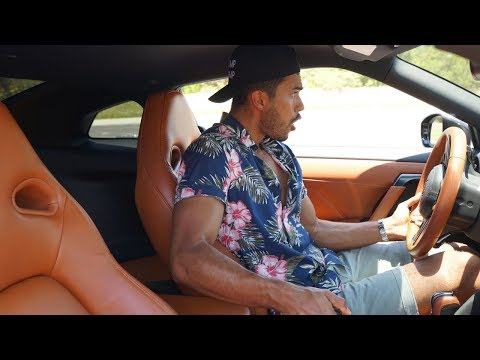 The Ultimate Driving Challenge   Who's The Best Driver?