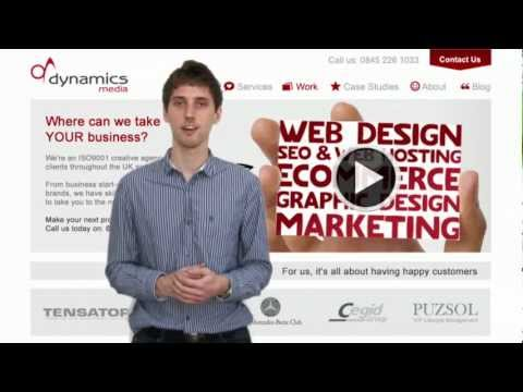 Video for SEO. Get great SEO results using Video SEO.