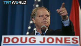 Money Talks: Democrat Doug Jones elected Alabama senator