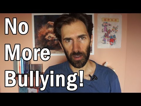 Aspergers and bullying in the workplace | Patrons Choice