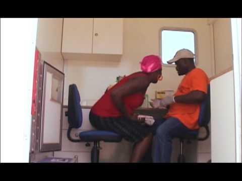 UNICEF - Rapid HIV test kits