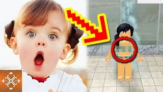 10 Things That Ruin Roblox For Kids