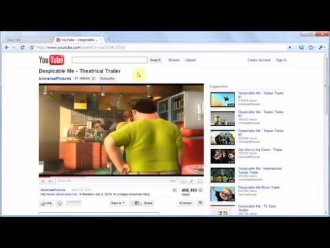 Google Chrome Tips & Tricks: How to watch YouTube videos offline using Click&Clean!