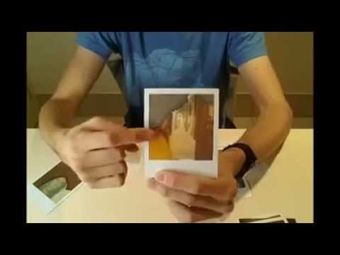 Troubleshooting Your Impossible Project Film  Part 1 by The Instant Camera Guy x FilmNeverDie