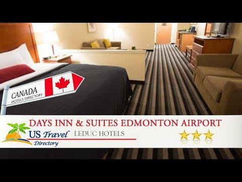 Days Inn & Suites Edmonton Airport - Leduc Hotels, Canada