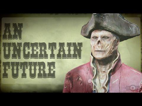 The Storyteller: FALLOUT S4 E10 - An Uncertain Future