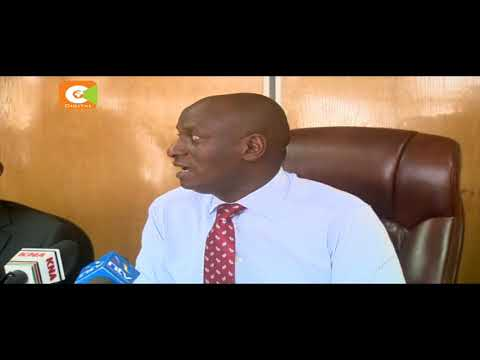 Energy CS Charles Keter says the move will only happen for the month of December