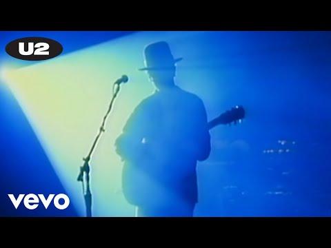 U2 - One Tree Hill